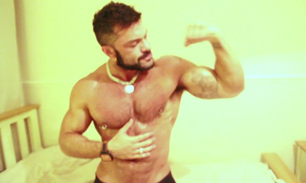 Rogan Richards 70s Groove