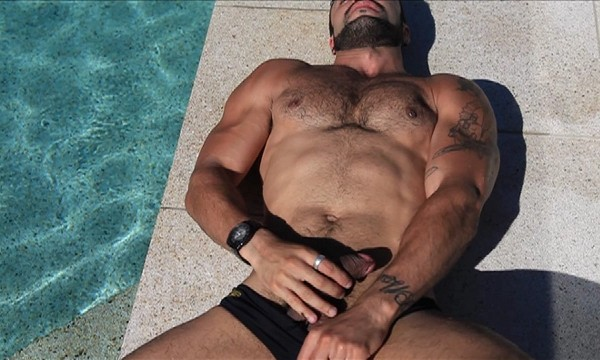 Rogan Richards pool