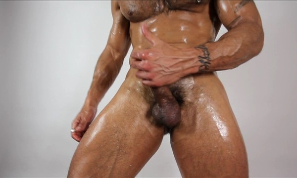 Rogan Richards oil
