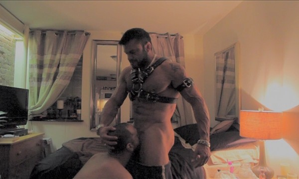 Rogan Richards wham bam