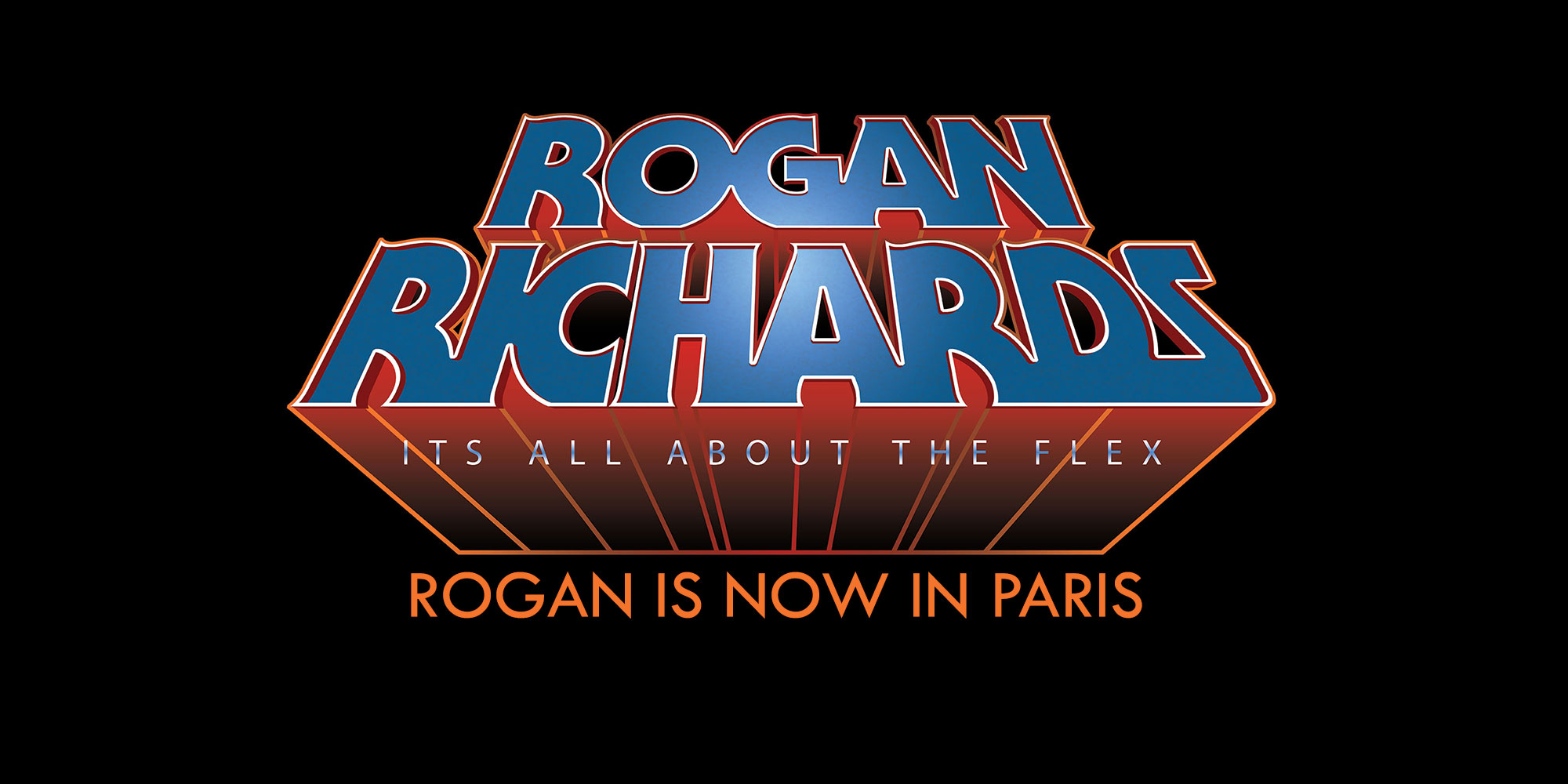 ROGAN is in PARIS