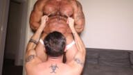 Muscle Dominating CJ Film.00 03 27 06.Still008