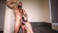 Muscle Dominating CJ Film.00 10 59 09.Still023
