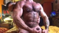 Muscle GORILLA Vs BULL film.00 10 37 00.Still012