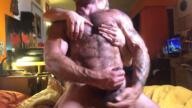 Muscle GORILLA Vs BULL film.00 11 18 13.Still017