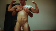 Muscle Play part two film .Still007